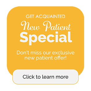 Chiropractor Near Me Roswell GA Special Offer